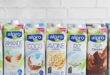 Веганское молоко ❤